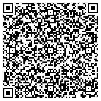 QR-код с контактной информацией организации Американец