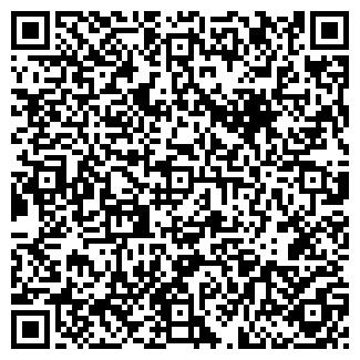 QR-код с контактной информацией организации Общество с ограниченной ответственностью ДИНО-ЛАЙН
