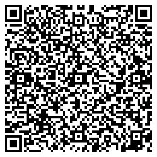 QR-код с контактной информацией организации Частное предприятие ОСВ Сервис