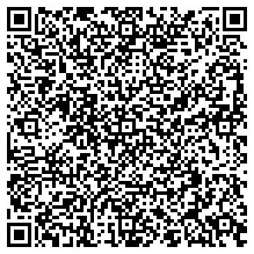 QR-код с контактной информацией организации ЗахідВікнаСервіс