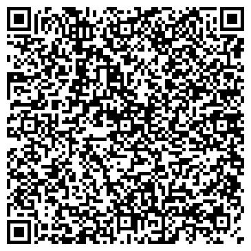 QR-код с контактной информацией организации Clean Air