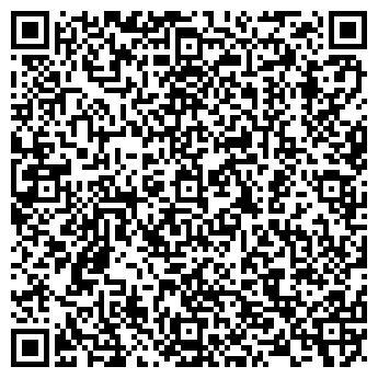 QR-код с контактной информацией организации ХОРСЪ-ВОЛГОГРАД, ООО