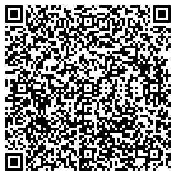 QR-код с контактной информацией организации ЧИСТЫЙ МИР, ООО