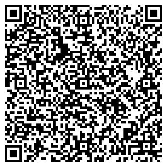 QR-код с контактной информацией организации ЧП «Город Окон»