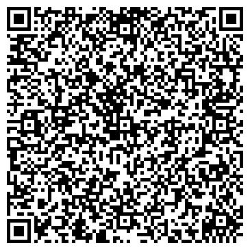QR-код с контактной информацией организации ФОП Худолеев