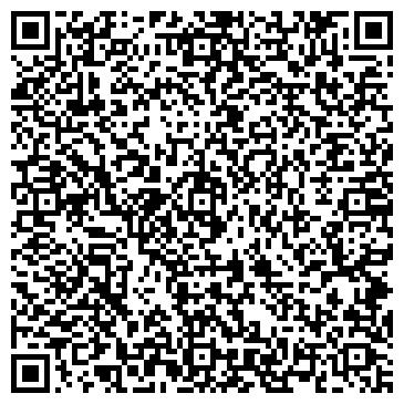 QR-код с контактной информацией организации ФОП Качмар Инна
