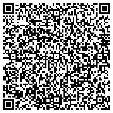 QR-код с контактной информацией организации Общество с ограниченной ответственностью «АВ Студио» ООО