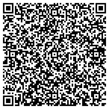 QR-код с контактной информацией организации ТОВ «ПТП «Брандмастер», Общество с ограниченной ответственностью