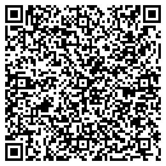 QR-код с контактной информацией организации Домовик