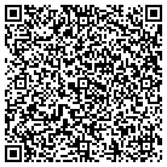 QR-код с контактной информацией организации ФОП Штельма