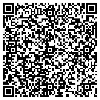 QR-код с контактной информацией организации ЧП ТПТ