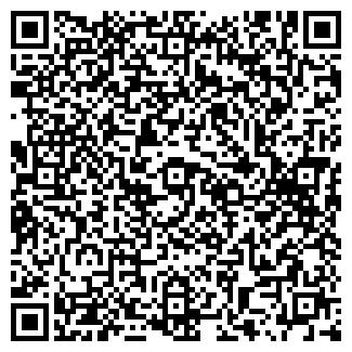 QR-код с контактной информацией организации EcoVent