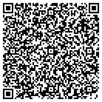 QR-код с контактной информацией организации Частное предприятие Лаборатория Дикси