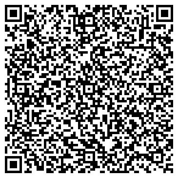 """QR-код с контактной информацией организации ООО """"Теплогаз-Сервис"""""""