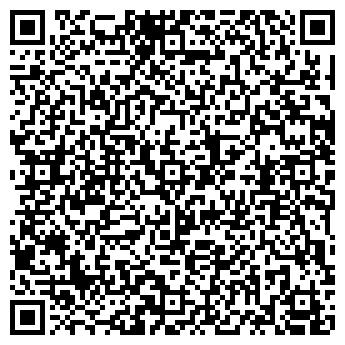 QR-код с контактной информацией организации ТОКОПАРТС