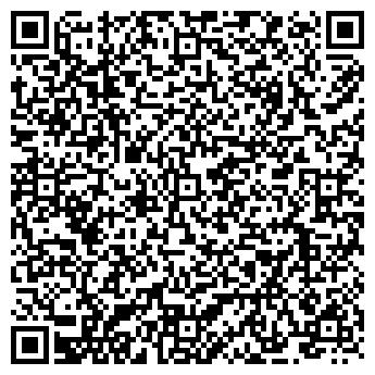 QR-код с контактной информацией организации ООО ХорсХолодСервис