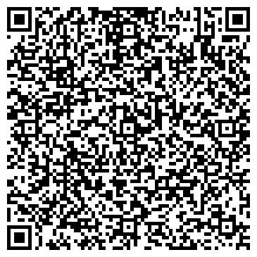QR-код с контактной информацией организации Мир тепла и прохлады