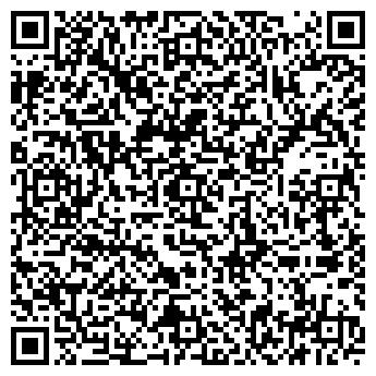 QR-код с контактной информацией организации ФОП Сержанюк