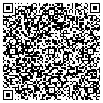 QR-код с контактной информацией организации Частное предприятие Политерм-центр