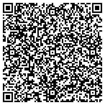 QR-код с контактной информацией организации Автозапчасти AvtoPro777