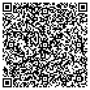 QR-код с контактной информацией организации ООО «ТЕТРА-ИМПЕКС», Общество с ограниченной ответственностью
