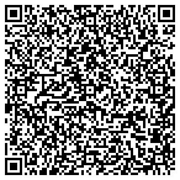 QR-код с контактной информацией организации TEPLOGAZ.NET, Частное предприятие