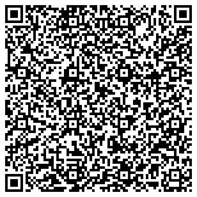 QR-код с контактной информацией организации Торгово-Сервисный Центр ЮНиК