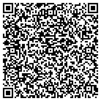 """QR-код с контактной информацией организации СТО """"Субару"""""""