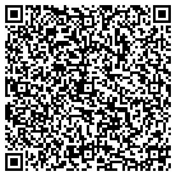 QR-код с контактной информацией организации Auto Tunning