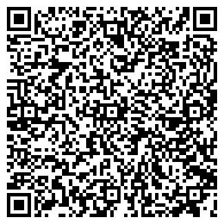 """QR-код с контактной информацией организации ЧП """"ИРК"""""""