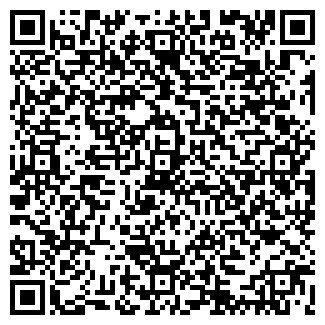 QR-код с контактной информацией организации юмотор