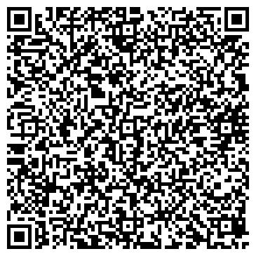 QR-код с контактной информацией организации теплотехсервис