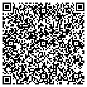 QR-код с контактной информацией организации БудЕВРОдом