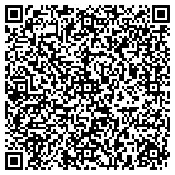 QR-код с контактной информацией организации ООО НПО КОРУНД
