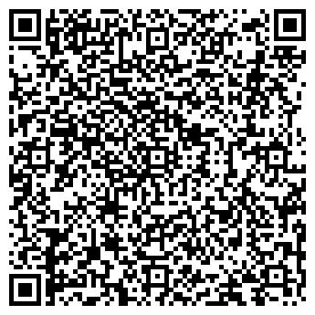QR-код с контактной информацией организации ИНСТРОСЕРВИС, ЗАО