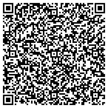 QR-код с контактной информацией организации Красильщиков Е. А. ФЛП