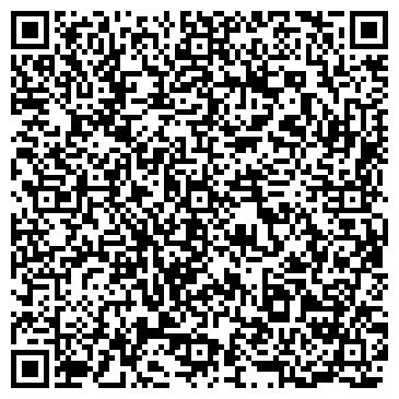 QR-код с контактной информацией организации ООО «ВИАПРОМ»