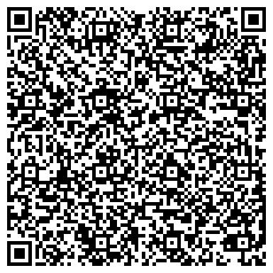 QR-код с контактной информацией организации ООО «БЫТТЕХЗАПЧАСТЬ»