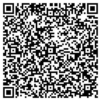 QR-код с контактной информацией организации Cogito LLC