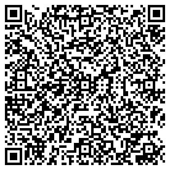 QR-код с контактной информацией организации ФЛП Швец С.Н.