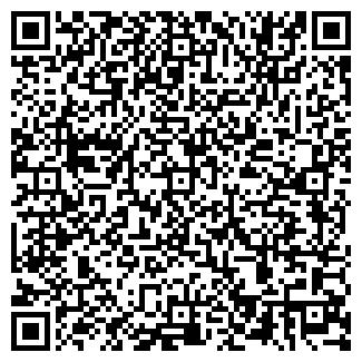 QR-код с контактной информацией организации Мастерплюс