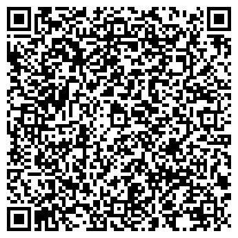 QR-код с контактной информацией организации Теплодом, Общество с ограниченной ответственностью
