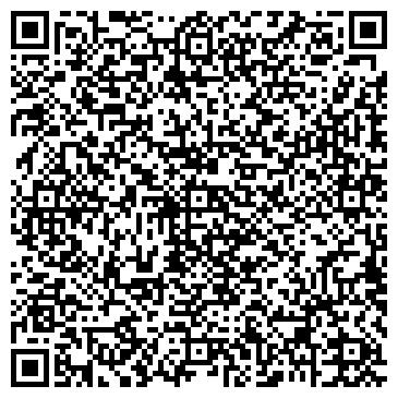 QR-код с контактной информацией организации Интернет-магазин «Альфа-климат»