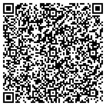 QR-код с контактной информацией организации ЧП «Кожа Ностра»