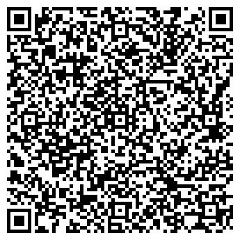 QR-код с контактной информацией организации ПРАВИЛЬНОЕ СТО