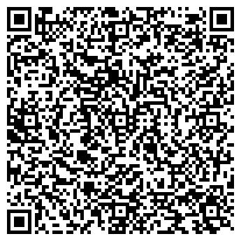 QR-код с контактной информацией организации Eurocrown