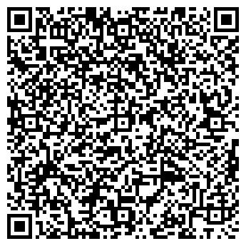 QR-код с контактной информацией организации Коллективное предприятие Клуб Командор
