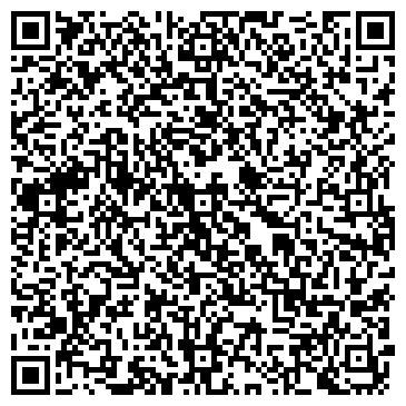 QR-код с контактной информацией организации интернет магазин Автоакс