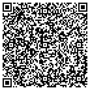 QR-код с контактной информацией организации Инжектор-сервис