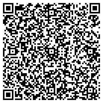QR-код с контактной информацией организации Субъект предпринимательской деятельности Стройпартнер